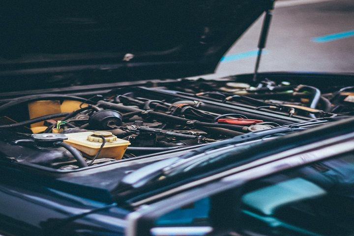 Why Hot Summer Weather Affects Your Car Battery   Battery Chargers Lab