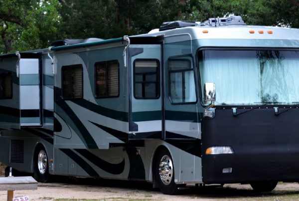 Beautiful RV