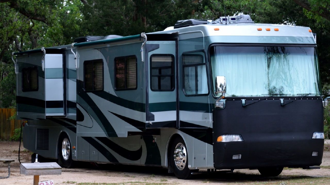 How to charge RV battery while driving | Easy Steps