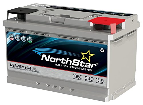 NORTHSTAR Pure Lead Automotive Group 94R