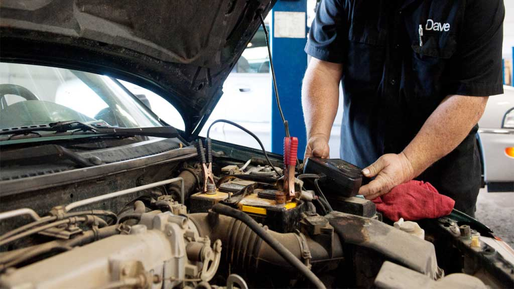 The Key Features of Car Battery for Cold Weather