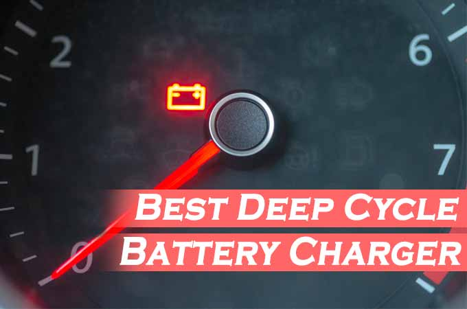 Deep Cycle Battery Charger Feature Image