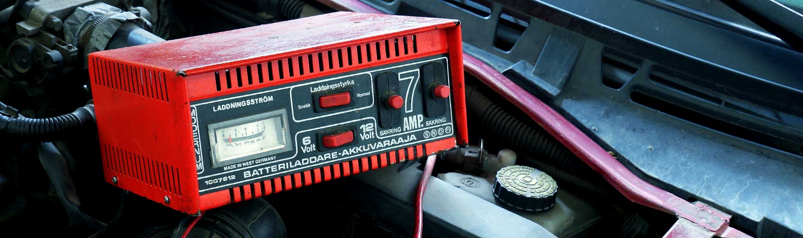 How to Read a Battery Charger Amp Meter- A Complete Guideline, Step by Step
