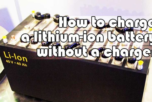 How-to-charge-a-lithium-ion-battery-without-a-charger