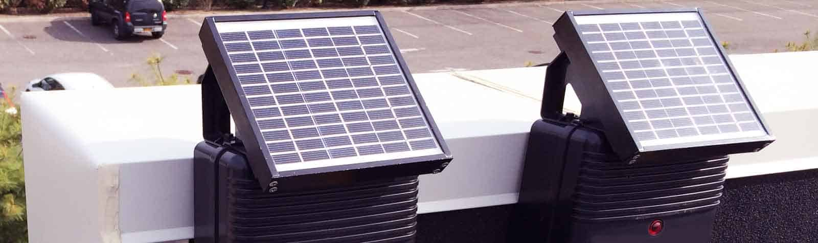How does a solar charger work – Explained