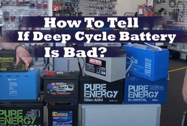deep cycle-battery is b